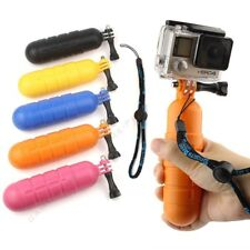 Floating Hand Grip Handle Mount Accessory Float Wrist Dive For GoPro Hero 4 3+3