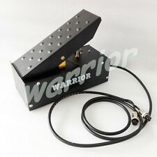 Foot Control Pedal for Stahlwerk and other TIG Welding Machine