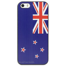 NEW New Zealand Flag Hard Case for Apple iPhone 4 4S 5 5S 5C 6 6+ plus Cover