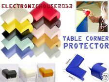 Baby Proofing Safe Corners Cushion Glass Desk Table edge Protector Guard Bumper