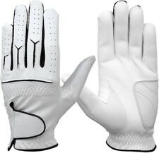 ++++ New ++++  Cabretta Leather Youth Golf Gloves (Left & Right Hand)