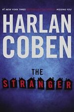 The Stranger by Harlan Coben (2015, Hardcover)
