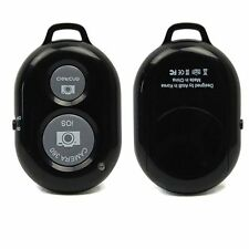 Wireless Bluetooth Camera Remote Shutter for iPhone 5S 6 Galaxy S5 S4 Note 3 4