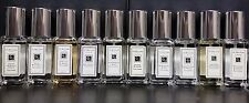 Various Jo Malone Cologne 9 ml .3 oz travel bottle Choose your Scent