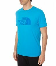 The North Face Easy T-Shirt - Quill Blue BNWT