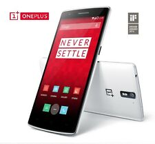 Original Oneplus One Snapdragon 801 4Core 5.5 Inch 16GB 4G LTE Cell Phone