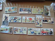 """PICK-A-CARD   FROM OGDENS """"A.B.C. OF SPORT"""""""