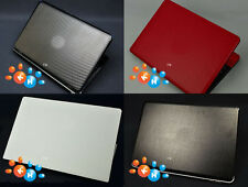 KH Special Laptop Carbon Leather Cover Skin Protector Guard For Dell 15UD-5000