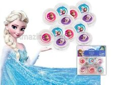 Disney Frozen Lip Gloss Birthday Party Favour Supply loot lolly bag filler treat