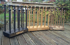Extra Chunky Wellington/Wellie/Welly Boot Stand/Rack/Holder for 4/5/6 pairs