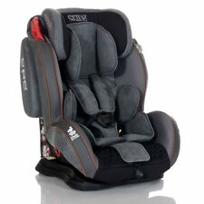 Baby Car Seat Children Group 1 2 3 / 9-36 kg ECE R44/04 Booster Premium Quality