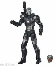 Marvel Legends Avengers Hulkbuster Wave War Machine LOOSE IN STOCK