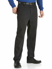 Harbor Bay Continuous Comfort Pants Casual Male XL Big & Tall