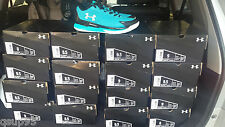Under Armour Stephen Curry 1 One Low Charlotte Pacific Panthers Sz 8-13 MVP Home