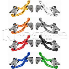 Pivot Brake Clutch Lever For Honda CRF150R/250R CR125R/250R CRF230F CRF250L/M 03