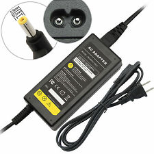 AC Adapter Charger for Toshiba Satellite C655 A135 A205 A215 L455D-S5976 L505