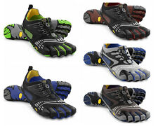 Mens Sports 5 Five Fingers Light weight Shoes Toes Socks Barefoot trainers FS11