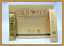 Spanish Gold Fly Female Libido Stimulant Sex Enhancement Liebestropfen