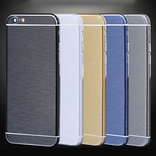 I3C Full Body Wrap Skin Sticker Screen Protector For iPhone 5S/Samsung Note 4