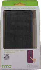 New HTC Dot View Case For Htc One (M8)