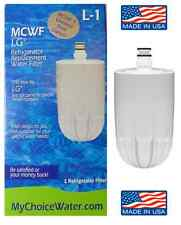 LG LT500P/5231JA2002A Replacement Custom Water Filter by My Choice Water MCWF-L1