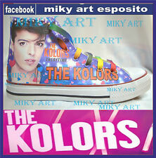 the kolors SCARPE SHOES  sneakers SHOES ZAPATOS CHAUSSURES SCHUHE обувь