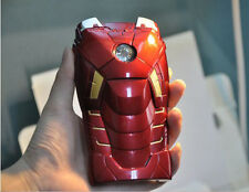 IRON MAN HARD 3D BACK COVER CASE CUSTODIA 3D ARMATURA IPHONE 6 5 5S