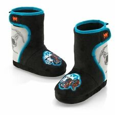 Disney Store Star Wars Darth Vader Boot Slippers for Boys