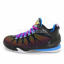 Nike Jordan CP3.VIII AE X [725212-064] Basketball Black/Infrared 23-Royal-Blue