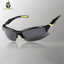 Professional Polarized Cycling Glasses Casual Sports Sunglasses Outdoor Goggle 4