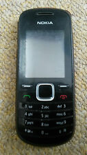 Nokia 1661 - Black (Unlocked) Mobile Phone