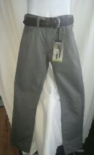 Men's Denizen 216 Jeans Skinny Fit From Levi's  Grey color