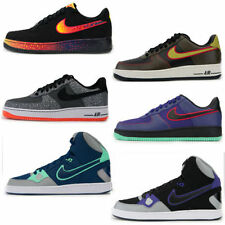 NIKE AIR Force 1 One Low Son of Force Mid High Basketball Summer Running Shoes