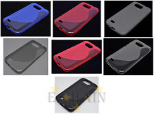Multi Color S-Types TPU Gel CASE Cover For Samsung Galaxy Nexus I9250