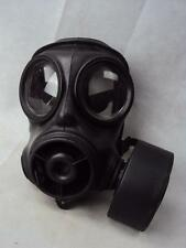 British Military Army S10 Gas Mask / Respirator with Filter, Size 1,2,3,4
