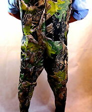 QUALITY HEAVY DUTY PVC CHEST WADERS SIZES 7-11 WATERPROOF FLY COARSE SEA FISHING