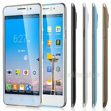 """5"""" Unlocked GPS Dual Sim Android Cell Phone Smartphone 3G/GSM WIFI AT&T T-mobile"""