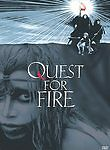 Quest for Fire (DVD, 2003)