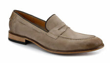 Giorgio Brutini Orsonell Suede Leather Penny Loafer Men Shoes Slip on 249376