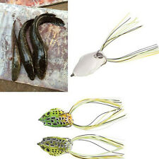 New Goture Frog Lure 6CM/15G Topwater pesca or fishing artificial Lure Soft bait