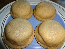 DELICIOUS HOMEMADE OREO STUFFED PEANUT BUTTER COOKIES (CHOICE OF QUANTITY)