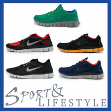 Nike Free Run+ 2 & 3 EXT Running Shoes Running Men Men