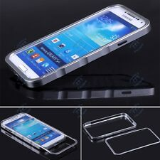 New 9 Colors Deluxe Metal Aluminum Frame Bumper Case For Samsung Galaxy S4 I9500