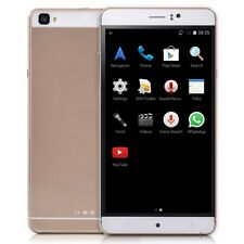 """6.0"""" Unlocked Dual Core QHD Smartphone Android 4.4 GSM/GPS 3G AT&T Cell Phone"""