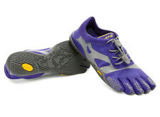 Vibram Five Fingers KSO EVO Women's Shoes Purple/Grey