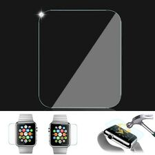 Wholesale 0.2mm Smart Watch Tempered Glass Screen Protector For Apple Watch