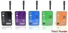 New - Sonic Portable Vaporizer -- Battery Powered - Pocket Vape --- Free Grinder