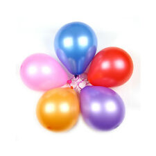 10/100pcs 25cm Latex Top Quality Helium Latex Balloons Party Wedding Decor FKS