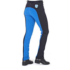Just Togs Daytona Two Tone Jodhpurs - Ladies