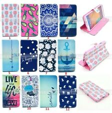 For Samsung Galaxy Note 3 N9000 Various PU Leather Case Wallet Flip Stand Cover